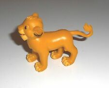 Vintage 1993 Disney Lion King - SIMBA - Action Figure - (A7)