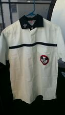 Disney Bowling Shirt Mens Small - Mouseketeers Mickey Mouse Club