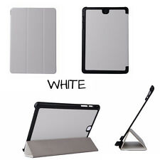 Case Cover Samsung Galaxy Tab A Slim Smart Magnetic Cover TAB A 8.0 T350/P350