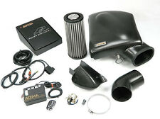ARMA Carbon Matt airbox variable air intake induction kit for BMW F10 535i