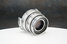 - Voigtlander Dynaron 100mm f4.5 Lens for Prominent Camera