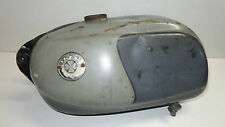 OSSA 160, 175 FUEL TANK METAL GREY