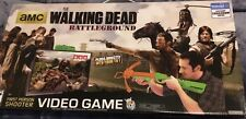 AMC The Walking Dead Battleground Crossbow Jakks Pacific Plug and Play TV Game