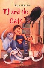 TJ and the Cats (Orca Young Readers)
