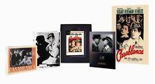 Coffret dvd luxe spécial casablanca humphrey bogart rare et supprimé