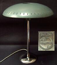 Original Philips_Louis Kalff - Lampe_Leuchte_Vintage desk lamp - 1950s - Design