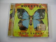 ROXETTE - GOOD KARMA - CD SIGILLATO 2016