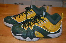 USF Jerome Murphy Nike ZOOM 365750-992 Size 10 Running Shoe University South FL
