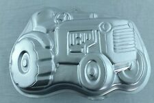 Wilton Farm Tractor Cake Pan Mold 2105-2063 2002