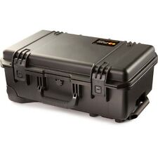Pelican iM2500 Storm Trak Case with Foam (Black)