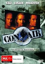 Con Air (Extended Edition) DVD NEW