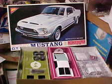 NICHIMO,,,,SHELBY GT 500 MUSTANG