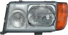 HELLA Mercedes W124 1984-1993 Headlight Front Lamp Left