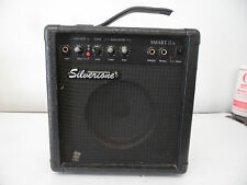 Silvertone Guitar Amplifier Smart II s