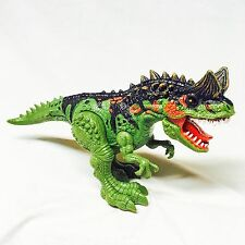 Animal Planet Dino Valley Extreme Excursion Carnotaurus Dinosaur 2014 Chap Mei