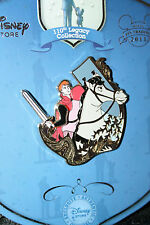 Disney Store 110th Legacy Collection - Prince Phillip Sleeping Beauty LE250 pin
