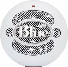 Blue Microphones Snowball iCE Condenser Microphone - In Retail Packaging - VG
