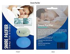 Stop Snoring TSD Good Morning Sleep Mouthpiece Sleeve Apnea Snore Pacifier Aveo