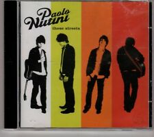 (GK85) Paolo Nutini, These Streets - 2006 Sealed Replay CD