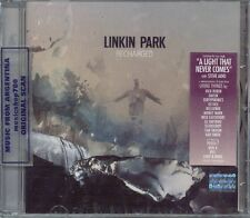 LINKIN PARK RECHARGED SEALED CD NEW 2013