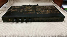DBX 3 BAND DYNAMIC RANGE AUDIO CONTROLLER Model - 3 BX-DS Great Cond Ships Free