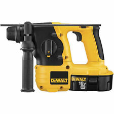 "DeWALT DC212KA HEAVY-DUTY 18V CORDLESS 7/8"" SDS HAMMER LOWEST Price For NEW"