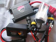 HID Kit de conversión de rendimiento de Ducati 748/916/996/998/1098/ST