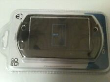NEW Clear Crystal Hard Shell Skin Case Cover For PSP Go