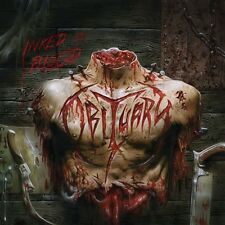 Obituary - Inked In Blood 2 x LP - Sealed - NEW COPY