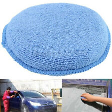 1x Car Waxing Polish Foam Sponge Wax Applicator Cleaning Detailing Pads Sponge