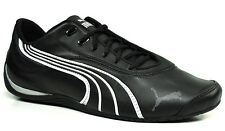 Puma Drift Cat III Black Puma Silver Women's Fashion Shoes  SZ 8.5 303354 04