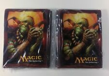 80 ultra pro Deck protector sleeves-Squee, Goblin Nabob