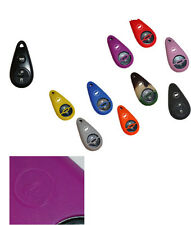 Subaru Key Fob Cover Jacket Silicon Black Pink Red Purple Blue Red Green Grey