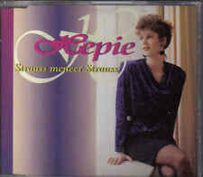 Hepie-Strauss Meneer Strauss cd maxi single