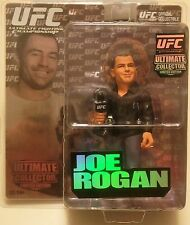2011 Round 5 UFC Ultimate Collector Limited Edtn Joe Rogan Figure 1 Of 1998 NEW!
