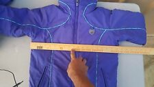 Edelweiss Skiwear Youth Ski/Snow Board Outfit Jacket 7, Pants Medium 6978