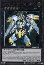1x Number S39: Utopia The Lightning - ULTIMATE RARE - OP04-EN001 - Mint Yugioh