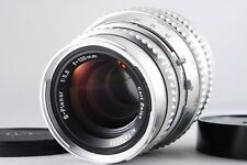 【EXC+++++ T* Silver】Hasselblad Carl Zeiss S-Planar 120mm F5.6 T* From Japan 410