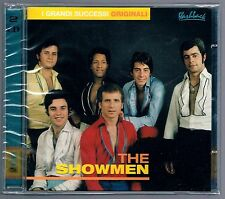 FLASHBACK THE SHOWMEN I GRANDI SUCCESSI ORIGINALI 2 CD F.C. SIGILLATO!!!