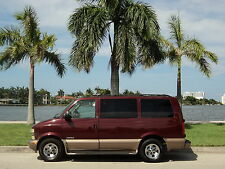 Chevrolet: Astro LS SAFARI