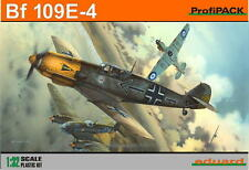 Eduard 1/32 Model Kit 3003 Messerschmitt Bf 109E-4 PROFIpack C