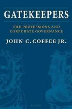 Gatekeepers: The Role of the Professions in Corporate Governance (Clar-ExLibrary