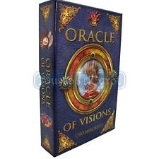 Oracle of Visions - Ciro Marchetti (Set + CD) (2011) 1st Edicion