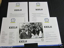 EELS 'DAISIES OF THE GALAXY' 2000 PRESS KIT--PHOTO