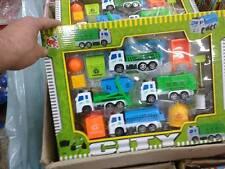 automezzi lavori in corso Kit gioco di qualità giocattolo toy a35 natale