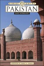 A Brief History of Pakistan-ExLibrary