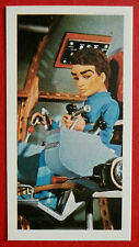 "Barratt THUNDERBIRDS 2nd Series Card #44 - ""Over the Disaster Area Now, Father"""