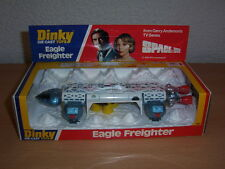 Dinky Toys Nr 360 Eagle Freighter OVP  !