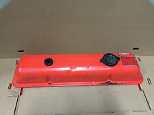 Mercruiser MCM 200 350 Chevy GM Chevrolet 3970010 V8 5.7L Valve Covers RED