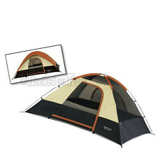 Pacific Crest Rock Creek II Four (4) Person Sport Dome Tent Wenzel 36194
